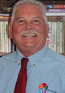 Gene Giddings, MA